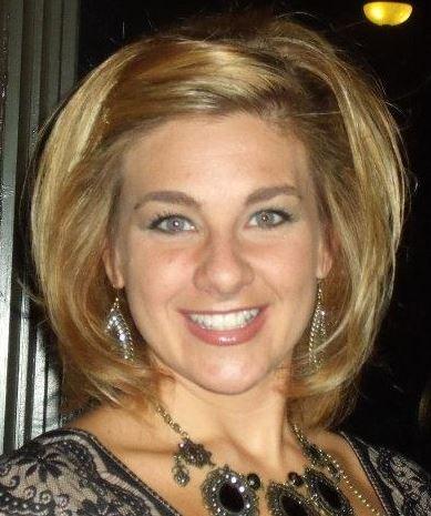 Tina Musselman LPC, RD, LDN